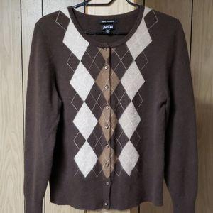 Women's Apt.9 Cardigan Sweater, size XL